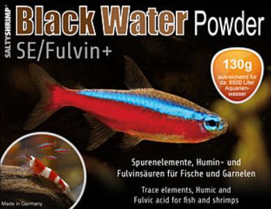 ブラックウォーター SE/Fulvin